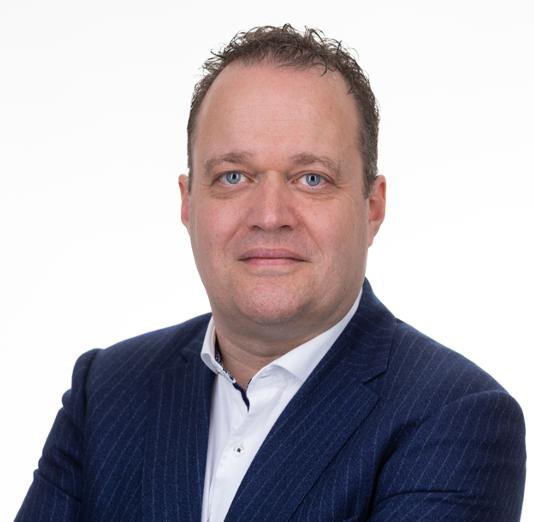 Johan Portier (LeasePlan)