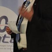 Frank Van Gool, Directeur Renta vzw